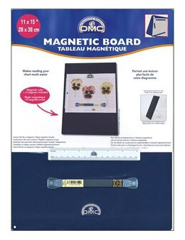 DMC 11in x 15in Magnetic Board
