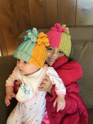 Delaney Hat crochet project by Tina W  5c229c8072a