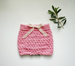 Bubble Baby Bloomers