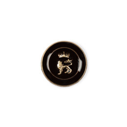 Trimits Lion & Crown Button