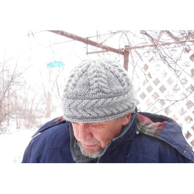 Waves Cable Brim