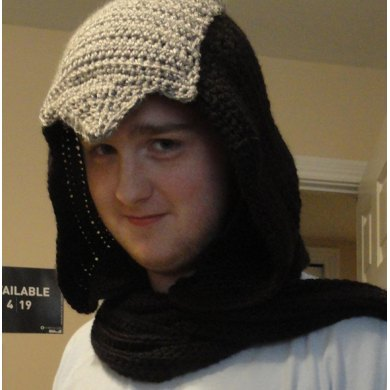 Assassin's Creed Hooded Scarf