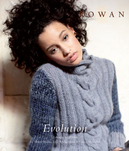 Evolution by Rowan