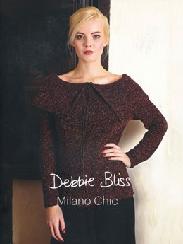 Milano Chic by Debbie Bliss