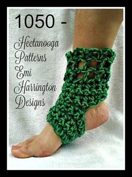 1050 - YOGA SOCKS