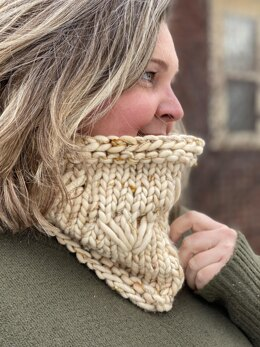 Tequilana Cowl