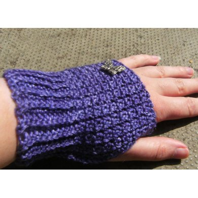 Steampunk Mitts/Cuffs