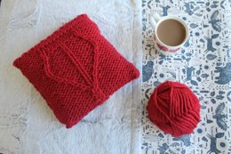 Traveling cable cushion cover