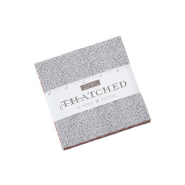 Moda Fabrics Thatched 5in Charm Pack