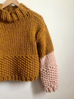 The annie jumper