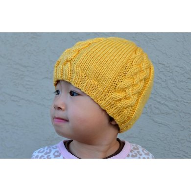 Braided Cables Hat