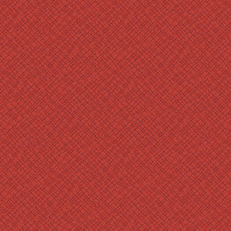 Andover 2020 Trinkets - Weave Red