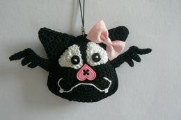 Little Bat keaychain
