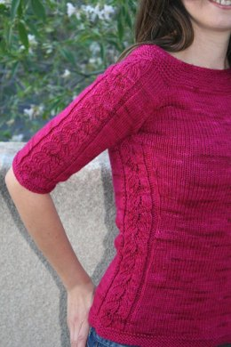 Pinewood Pullover
