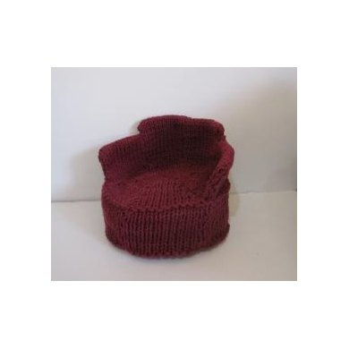 Knitkinz Armchair