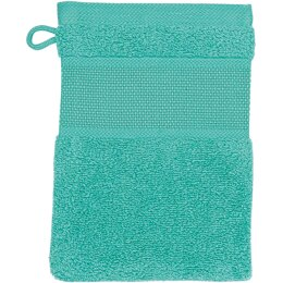 Rico Emerald Wash Mitt - Green