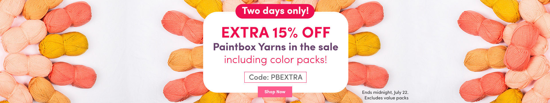 LC Marketing Daily Deal Paintbox NA