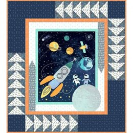 Windham Fabrics Out of this World - Downloadable PDF