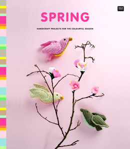 Four Seasons: Spring by Rico Design