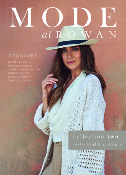 Rowan Mode Collection No. 2