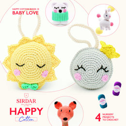 Baby Love 2 by Sirdar