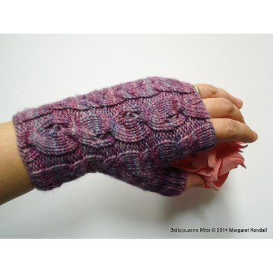 Bellejouanne Mitts