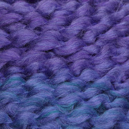 Lion Brand Homespun Stripes