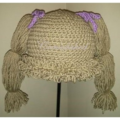 Cabbage Patch Beanie