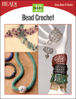 Bead Crochet by Bead & Button Books