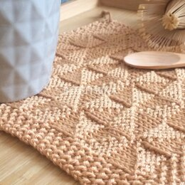 Diampoth potholder