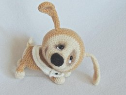 022 Puppy Amigurumi Dog Ravelry