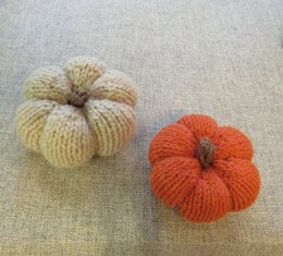 Harvest Moon Pumpkins