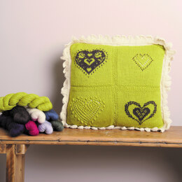 Rowan Knitted with Love Knit Along - Release Three - Downloadable PDF