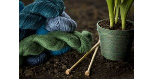 Earth Friendly Yarns