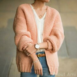 4959477f0 Chunky Cardigan Knitting Patterns