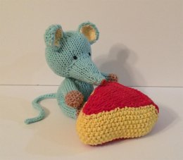 Knitkinz Rat - for Your Office