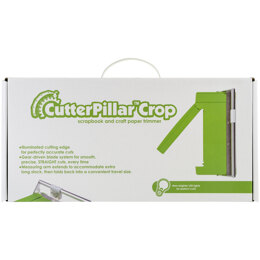 Cutterpillar Crop Paper Trimmer - 404636