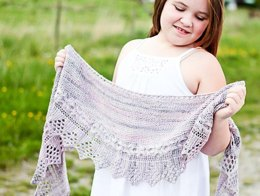 Old Town Shawl