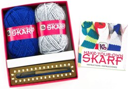 Knitting Board Skarf Kit Authentic Knitting Board Loom