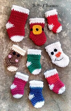 Simple Little Stockings