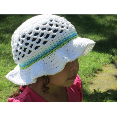 Sunny Day Hat