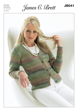 d467dc8c5 James C. Brett Knitting Patterns