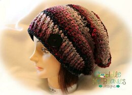 WinterBerry Slouch