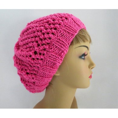 Good Hair Day Hat - Indoor and Outdoor Hat
