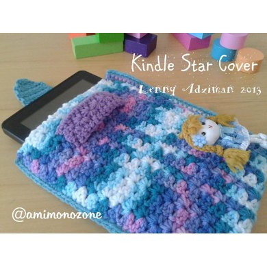 Kindle Star Cover