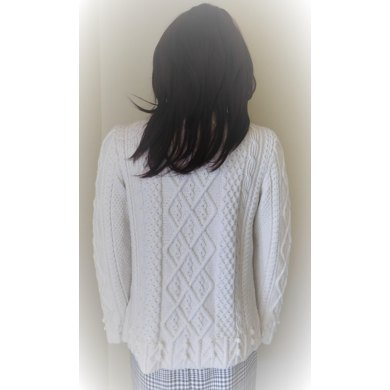 Nor'easter Pullover