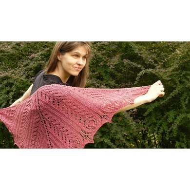 Late Hours Shawl