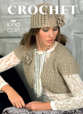 King Cole Crochet