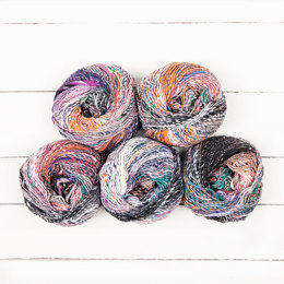 Noro Kibou 5 Ball Value Pack
