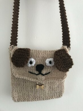 Kids Dog bag